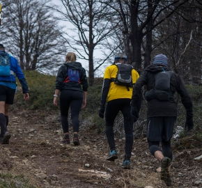 utp1909paai7583; Ultra Trail Running Patagonia Sixth Edition of Ultra Paine 2019 Provincia de Última Esperanza, Patagonia Chile; International Ultra Trail Running Event; Sexta Edición Trail Running Internacional, Chilean Patagonia 2019