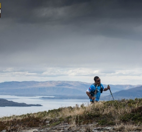 utp1909paai7591; Ultra Trail Running Patagonia Sixth Edition of Ultra Paine 2019 Provincia de Última Esperanza, Patagonia Chile; International Ultra Trail Running Event; Sexta Edición Trail Running Internacional, Chilean Patagonia 2019