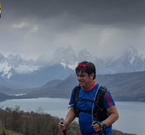 utp1909paai7596; Ultra Trail Running Patagonia Sixth Edition of Ultra Paine 2019 Provincia de Última Esperanza, Patagonia Chile; International Ultra Trail Running Event; Sexta Edición Trail Running Internacional, Chilean Patagonia 2019