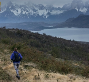 utp1909paai7614; Ultra Trail Running Patagonia Sixth Edition of Ultra Paine 2019 Provincia de Última Esperanza, Patagonia Chile; International Ultra Trail Running Event; Sexta Edición Trail Running Internacional, Chilean Patagonia 2019