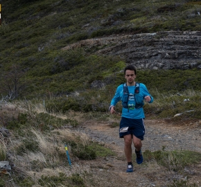 utp1909paai7657; Ultra Trail Running Patagonia Sixth Edition of Ultra Paine 2019 Provincia de Última Esperanza, Patagonia Chile; International Ultra Trail Running Event; Sexta Edición Trail Running Internacional, Chilean Patagonia 2019