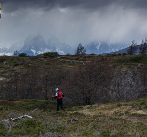 utp1909paai7659; Ultra Trail Running Patagonia Sixth Edition of Ultra Paine 2019 Provincia de Última Esperanza, Patagonia Chile; International Ultra Trail Running Event; Sexta Edición Trail Running Internacional, Chilean Patagonia 2019