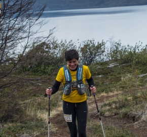 utp1909paai7682; Ultra Trail Running Patagonia Sixth Edition of Ultra Paine 2019 Provincia de Última Esperanza, Patagonia Chile; International Ultra Trail Running Event; Sexta Edición Trail Running Internacional, Chilean Patagonia 2019