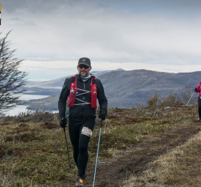 utp1909paai7685; Ultra Trail Running Patagonia Sixth Edition of Ultra Paine 2019 Provincia de Última Esperanza, Patagonia Chile; International Ultra Trail Running Event; Sexta Edición Trail Running Internacional, Chilean Patagonia 2019