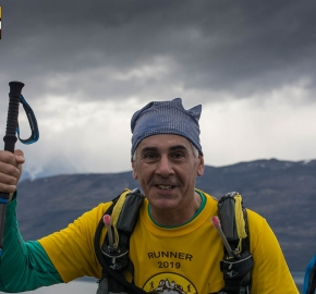 utp1909paai7705; Ultra Trail Running Patagonia Sixth Edition of Ultra Paine 2019 Provincia de Última Esperanza, Patagonia Chile; International Ultra Trail Running Event; Sexta Edición Trail Running Internacional, Chilean Patagonia 2019