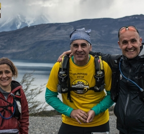 utp1909paai7723; Ultra Trail Running Patagonia Sixth Edition of Ultra Paine 2019 Provincia de Última Esperanza, Patagonia Chile; International Ultra Trail Running Event; Sexta Edición Trail Running Internacional, Chilean Patagonia 2019