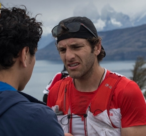 utp1909paai7725; Ultra Trail Running Patagonia Sixth Edition of Ultra Paine 2019 Provincia de Última Esperanza, Patagonia Chile; International Ultra Trail Running Event; Sexta Edición Trail Running Internacional, Chilean Patagonia 2019