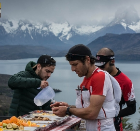 utp1909paai7727; Ultra Trail Running Patagonia Sixth Edition of Ultra Paine 2019 Provincia de Última Esperanza, Patagonia Chile; International Ultra Trail Running Event; Sexta Edición Trail Running Internacional, Chilean Patagonia 2019