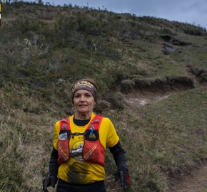 utp1909paai7730; Ultra Trail Running Patagonia Sixth Edition of Ultra Paine 2019 Provincia de Última Esperanza, Patagonia Chile; International Ultra Trail Running Event; Sexta Edición Trail Running Internacional, Chilean Patagonia 2019