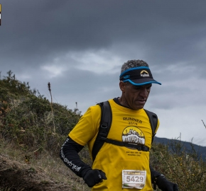 utp1909paai7733; Ultra Trail Running Patagonia Sixth Edition of Ultra Paine 2019 Provincia de Última Esperanza, Patagonia Chile; International Ultra Trail Running Event; Sexta Edición Trail Running Internacional, Chilean Patagonia 2019