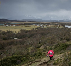 utp1909paai7735; Ultra Trail Running Patagonia Sixth Edition of Ultra Paine 2019 Provincia de Última Esperanza, Patagonia Chile; International Ultra Trail Running Event; Sexta Edición Trail Running Internacional, Chilean Patagonia 2019
