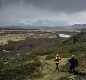 utp1909paai7737; Ultra Trail Running Patagonia Sixth Edition of Ultra Paine 2019 Provincia de Última Esperanza, Patagonia Chile; International Ultra Trail Running Event; Sexta Edición Trail Running Internacional, Chilean Patagonia 2019