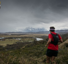 utp1909paai7745; Ultra Trail Running Patagonia Sixth Edition of Ultra Paine 2019 Provincia de Última Esperanza, Patagonia Chile; International Ultra Trail Running Event; Sexta Edición Trail Running Internacional, Chilean Patagonia 2019
