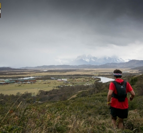 utp1909paai7746; Ultra Trail Running Patagonia Sixth Edition of Ultra Paine 2019 Provincia de Última Esperanza, Patagonia Chile; International Ultra Trail Running Event; Sexta Edición Trail Running Internacional, Chilean Patagonia 2019