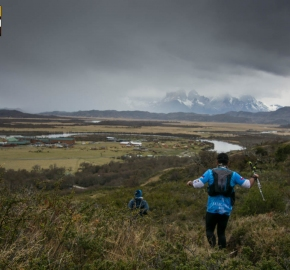 utp1909paai7755; Ultra Trail Running Patagonia Sixth Edition of Ultra Paine 2019 Provincia de Última Esperanza, Patagonia Chile; International Ultra Trail Running Event; Sexta Edición Trail Running Internacional, Chilean Patagonia 2019
