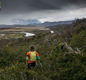 utp1909paai7766; Ultra Trail Running Patagonia Sixth Edition of Ultra Paine 2019 Provincia de Última Esperanza, Patagonia Chile; International Ultra Trail Running Event; Sexta Edición Trail Running Internacional, Chilean Patagonia 2019