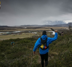 utp1909paai7771; Ultra Trail Running Patagonia Sixth Edition of Ultra Paine 2019 Provincia de Última Esperanza, Patagonia Chile; International Ultra Trail Running Event; Sexta Edición Trail Running Internacional, Chilean Patagonia 2019