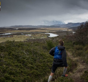 utp1909paai7774; Ultra Trail Running Patagonia Sixth Edition of Ultra Paine 2019 Provincia de Última Esperanza, Patagonia Chile; International Ultra Trail Running Event; Sexta Edición Trail Running Internacional, Chilean Patagonia 2019