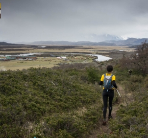 utp1909paai7777; Ultra Trail Running Patagonia Sixth Edition of Ultra Paine 2019 Provincia de Última Esperanza, Patagonia Chile; International Ultra Trail Running Event; Sexta Edición Trail Running Internacional, Chilean Patagonia 2019
