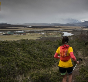 utp1909paai7782; Ultra Trail Running Patagonia Sixth Edition of Ultra Paine 2019 Provincia de Última Esperanza, Patagonia Chile; International Ultra Trail Running Event; Sexta Edición Trail Running Internacional, Chilean Patagonia 2019