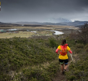 utp1909paai7783; Ultra Trail Running Patagonia Sixth Edition of Ultra Paine 2019 Provincia de Última Esperanza, Patagonia Chile; International Ultra Trail Running Event; Sexta Edición Trail Running Internacional, Chilean Patagonia 2019