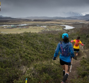 utp1909paai7784; Ultra Trail Running Patagonia Sixth Edition of Ultra Paine 2019 Provincia de Última Esperanza, Patagonia Chile; International Ultra Trail Running Event; Sexta Edición Trail Running Internacional, Chilean Patagonia 2019