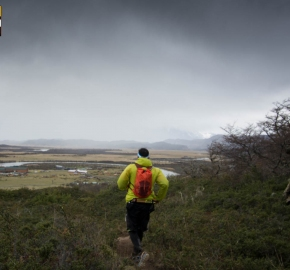 utp1909paai7790; Ultra Trail Running Patagonia Sixth Edition of Ultra Paine 2019 Provincia de Última Esperanza, Patagonia Chile; International Ultra Trail Running Event; Sexta Edición Trail Running Internacional, Chilean Patagonia 2019