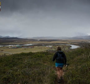utp1909paai7792; Ultra Trail Running Patagonia Sixth Edition of Ultra Paine 2019 Provincia de Última Esperanza, Patagonia Chile; International Ultra Trail Running Event; Sexta Edición Trail Running Internacional, Chilean Patagonia 2019