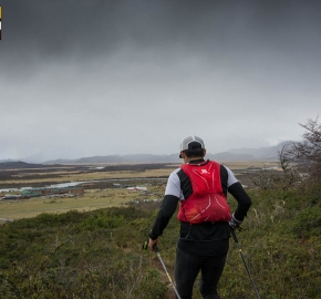 utp1909paai7799; Ultra Trail Running Patagonia Sixth Edition of Ultra Paine 2019 Provincia de Última Esperanza, Patagonia Chile; International Ultra Trail Running Event; Sexta Edición Trail Running Internacional, Chilean Patagonia 2019