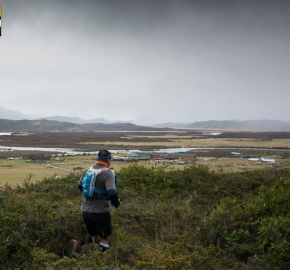 utp1909paai7803; Ultra Trail Running Patagonia Sixth Edition of Ultra Paine 2019 Provincia de Última Esperanza, Patagonia Chile; International Ultra Trail Running Event; Sexta Edición Trail Running Internacional, Chilean Patagonia 2019