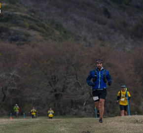 utp1909paai7815; Ultra Trail Running Patagonia Sixth Edition of Ultra Paine 2019 Provincia de Última Esperanza, Patagonia Chile; International Ultra Trail Running Event; Sexta Edición Trail Running Internacional, Chilean Patagonia 2019