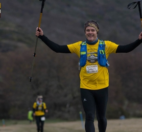 utp1909paai7821; Ultra Trail Running Patagonia Sixth Edition of Ultra Paine 2019 Provincia de Última Esperanza, Patagonia Chile; International Ultra Trail Running Event; Sexta Edición Trail Running Internacional, Chilean Patagonia 2019