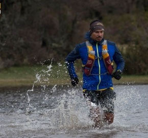 utp1909paai7884; Ultra Trail Running Patagonia Sixth Edition of Ultra Paine 2019 Provincia de Última Esperanza, Patagonia Chile; International Ultra Trail Running Event; Sexta Edición Trail Running Internacional, Chilean Patagonia 2019