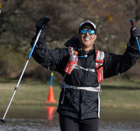 utp1909paai8162; Ultra Trail Running Patagonia Sixth Edition of Ultra Paine 2019 Provincia de Última Esperanza, Patagonia Chile; International Ultra Trail Running Event; Sexta Edición Trail Running Internacional, Chilean Patagonia 2019