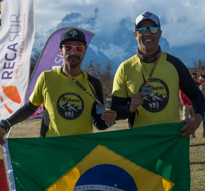 utp1909paai8180; Ultra Trail Running Patagonia Sixth Edition of Ultra Paine 2019 Provincia de Última Esperanza, Patagonia Chile; International Ultra Trail Running Event; Sexta Edición Trail Running Internacional, Chilean Patagonia 2019