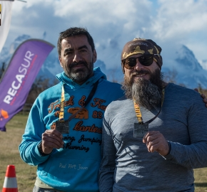 utp1909paai8183; Ultra Trail Running Patagonia Sixth Edition of Ultra Paine 2019 Provincia de Última Esperanza, Patagonia Chile; International Ultra Trail Running Event; Sexta Edición Trail Running Internacional, Chilean Patagonia 2019