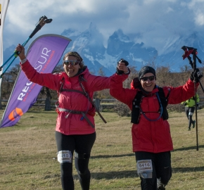 utp1909paai8192; Ultra Trail Running Patagonia Sixth Edition of Ultra Paine 2019 Provincia de Última Esperanza, Patagonia Chile; International Ultra Trail Running Event; Sexta Edición Trail Running Internacional, Chilean Patagonia 2019