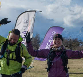 utp1909paai8195; Ultra Trail Running Patagonia Sixth Edition of Ultra Paine 2019 Provincia de Última Esperanza, Patagonia Chile; International Ultra Trail Running Event; Sexta Edición Trail Running Internacional, Chilean Patagonia 2019
