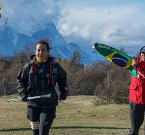 utp1909paai8197; Ultra Trail Running Patagonia Sixth Edition of Ultra Paine 2019 Provincia de Última Esperanza, Patagonia Chile; International Ultra Trail Running Event; Sexta Edición Trail Running Internacional, Chilean Patagonia 2019