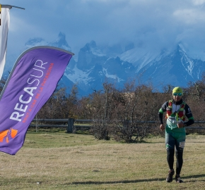utp1909paai8210; Ultra Trail Running Patagonia Sixth Edition of Ultra Paine 2019 Provincia de Última Esperanza, Patagonia Chile; International Ultra Trail Running Event; Sexta Edición Trail Running Internacional, Chilean Patagonia 2019