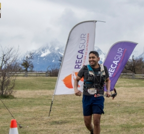 utp1909paai8224; Ultra Trail Running Patagonia Sixth Edition of Ultra Paine 2019 Provincia de Última Esperanza, Patagonia Chile; International Ultra Trail Running Event; Sexta Edición Trail Running Internacional, Chilean Patagonia 2019
