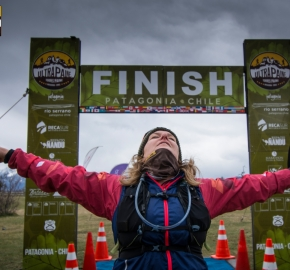 utp1909paai8227; Ultra Trail Running Patagonia Sixth Edition of Ultra Paine 2019 Provincia de Última Esperanza, Patagonia Chile; International Ultra Trail Running Event; Sexta Edición Trail Running Internacional, Chilean Patagonia 2019