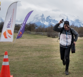utp1909paai8241; Ultra Trail Running Patagonia Sixth Edition of Ultra Paine 2019 Provincia de Última Esperanza, Patagonia Chile; International Ultra Trail Running Event; Sexta Edición Trail Running Internacional, Chilean Patagonia 2019