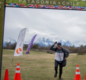 utp1909paai8242; Ultra Trail Running Patagonia Sixth Edition of Ultra Paine 2019 Provincia de Última Esperanza, Patagonia Chile; International Ultra Trail Running Event; Sexta Edición Trail Running Internacional, Chilean Patagonia 2019
