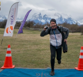 utp1909paai8243; Ultra Trail Running Patagonia Sixth Edition of Ultra Paine 2019 Provincia de Última Esperanza, Patagonia Chile; International Ultra Trail Running Event; Sexta Edición Trail Running Internacional, Chilean Patagonia 2019