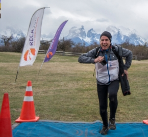 utp1909paai8244; Ultra Trail Running Patagonia Sixth Edition of Ultra Paine 2019 Provincia de Última Esperanza, Patagonia Chile; International Ultra Trail Running Event; Sexta Edición Trail Running Internacional, Chilean Patagonia 2019