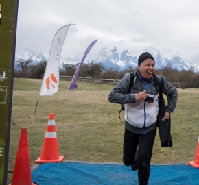 utp1909paai8245; Ultra Trail Running Patagonia Sixth Edition of Ultra Paine 2019 Provincia de Última Esperanza, Patagonia Chile; International Ultra Trail Running Event; Sexta Edición Trail Running Internacional, Chilean Patagonia 2019