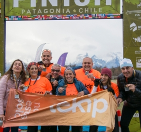 utp1909paai8252; Ultra Trail Running Patagonia Sixth Edition of Ultra Paine 2019 Provincia de Última Esperanza, Patagonia Chile; International Ultra Trail Running Event; Sexta Edición Trail Running Internacional, Chilean Patagonia 2019
