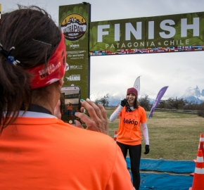 utp1909paai8255; Ultra Trail Running Patagonia Sixth Edition of Ultra Paine 2019 Provincia de Última Esperanza, Patagonia Chile; International Ultra Trail Running Event; Sexta Edición Trail Running Internacional, Chilean Patagonia 2019