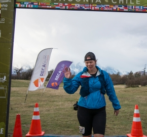 utp1909paai8260; Ultra Trail Running Patagonia Sixth Edition of Ultra Paine 2019 Provincia de Última Esperanza, Patagonia Chile; International Ultra Trail Running Event; Sexta Edición Trail Running Internacional, Chilean Patagonia 2019